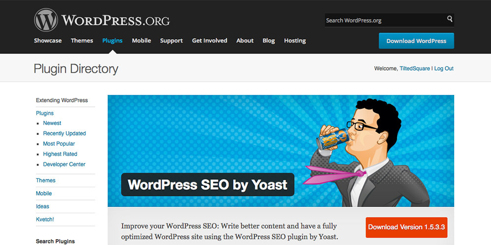 Seo в wordpress